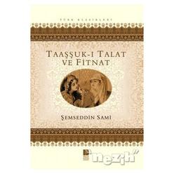 Taaşşuk-ı Talat ve Fitnat - Thumbnail