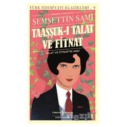 Taaşşuk-ı Talat ve Fitnat (Günümüz Türkçesi) - Thumbnail