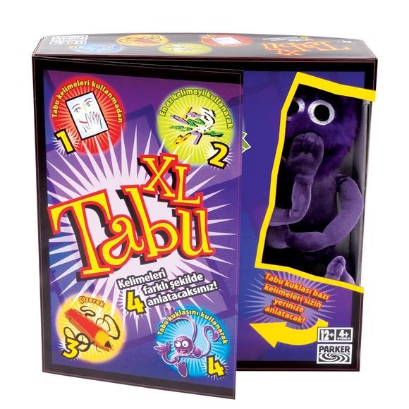 Tabu XL 04199