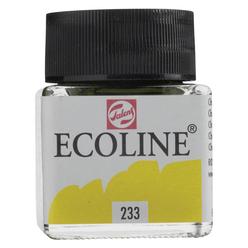 Talens Ecoline Sıvı Suluboya 30 ml Chartreuse 233 - Thumbnail