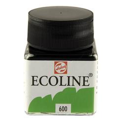 Talens Ecoline Sıvı Suluboya 30 ml Green 600 - Thumbnail