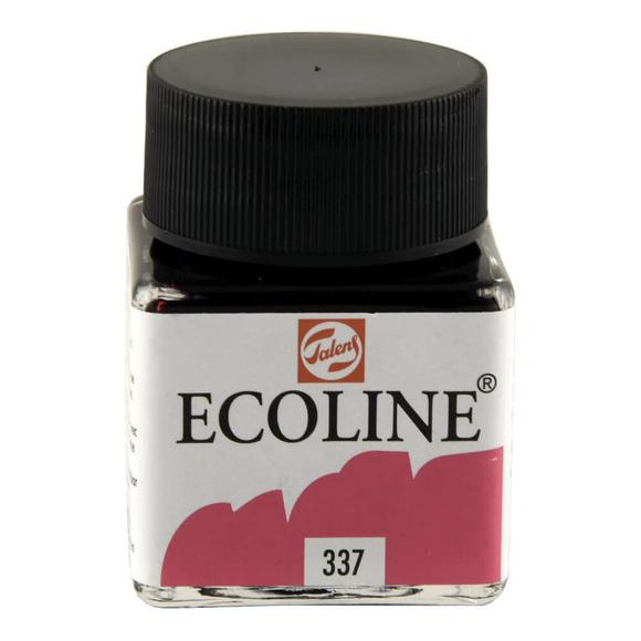 Talens Ecoline Sıvı Suluboya 30 ml Magenta 337