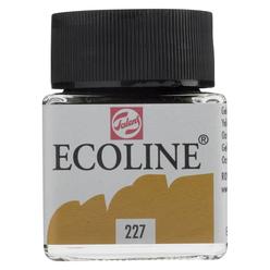 Talens Ecoline Sıvı Suluboya 30 ml Ochre 227 - Thumbnail