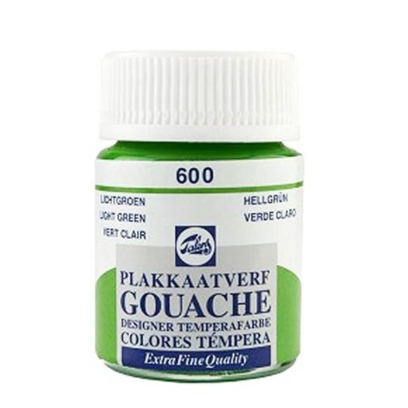 Talens Guaj Boya 16 ml Green 600