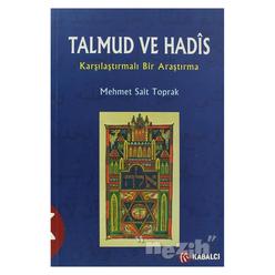 Talmud ve Hadis - Thumbnail