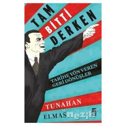 Tam Bitti Derken - Thumbnail