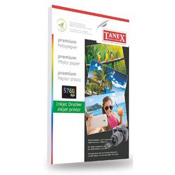 Tanex A4 Fotoğraf Kağıdı 240 gr Parlak - Thumbnail