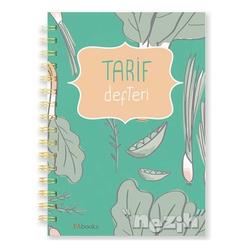 Tarif Defteri - Thumbnail
