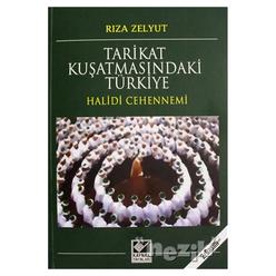 Tarikat Kuşatmasındaki Türkiye - Thumbnail