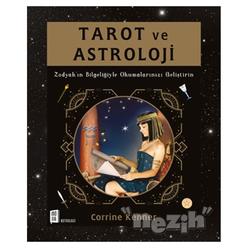 Tarot ve Astroloji - Thumbnail