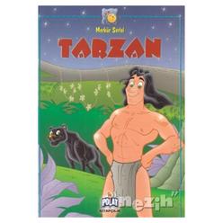 Tarzan - Thumbnail