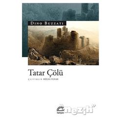Tatar Çölü - Thumbnail