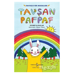 Tavşan Pafpaf - Havuçlu Kek Masalları - Thumbnail