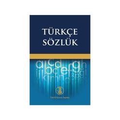 TDK - Türkçe Büyük Sözlük - Thumbnail