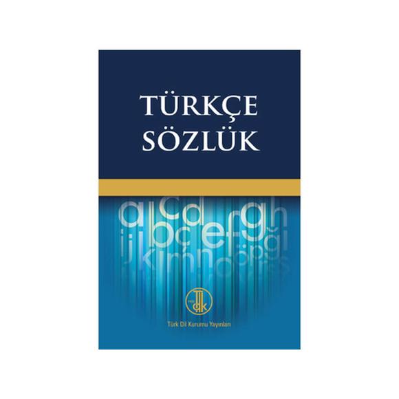 TDK - Türkçe Büyük Sözlük
