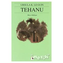 Tehanu - Thumbnail