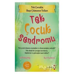 Tek Çocuk Sendromu (Kokulu Kitap) - Thumbnail