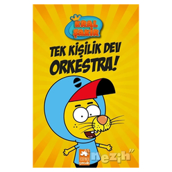 Tek Kişilik Dev Orkestra - Kral Şakir 1 - Thumbnail