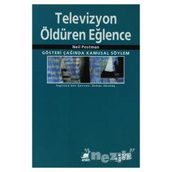 Televizyon: Öldüren Eğlence - Thumbnail