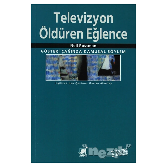 Televizyon: Öldüren Eğlence