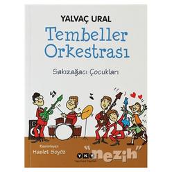 Tembeller Orkestrası - Thumbnail