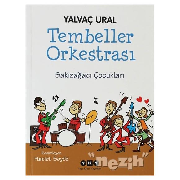 Tembeller Orkestrası
