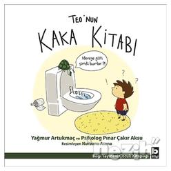 Teo'nun Kaka Kitabı - Thumbnail