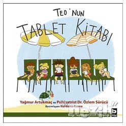 Teo'nun Tablet Kitabı - Thumbnail