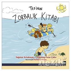 Teo'nun Zorbalık Kitabı - Thumbnail