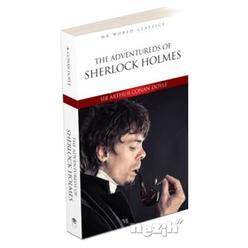 The Adventures of Sherlock Holmes - Thumbnail
