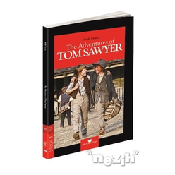The Adventures of Tom Sawyer - Stage 1 - Thumbnail