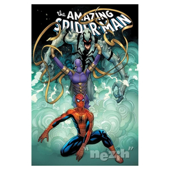 The Amazing Spider-Man Cilt 25 / Anti-Venom'un Dönüşü - Thumbnail