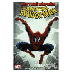 The Amazing Spiderman - Yepyeni Bir Gün Cilt: 2 - Thumbnail