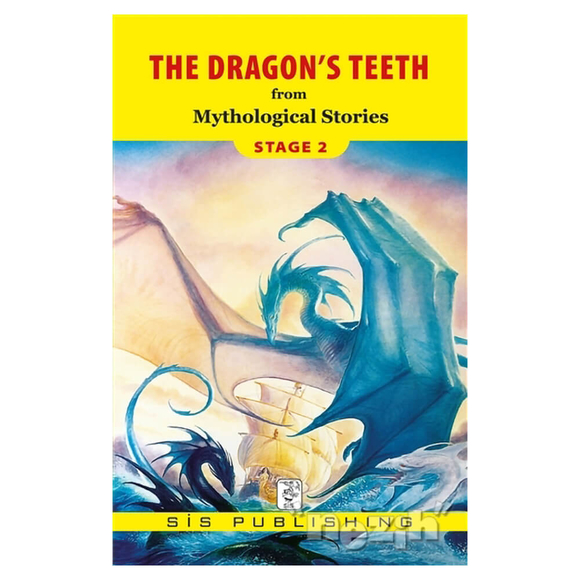 The Dragon's Teeth : Stage 2