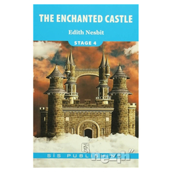 The Enchanted Castle - Stage 4 - Thumbnail
