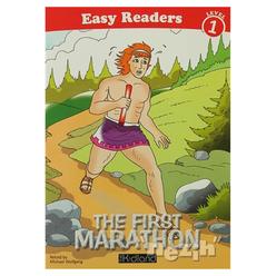 The First Marathon Level 1 - Thumbnail