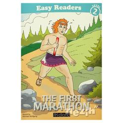 The First Marathon Level 2 - Thumbnail