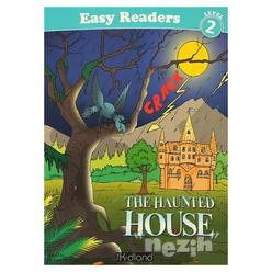 The Haunted House Level 2 - Thumbnail
