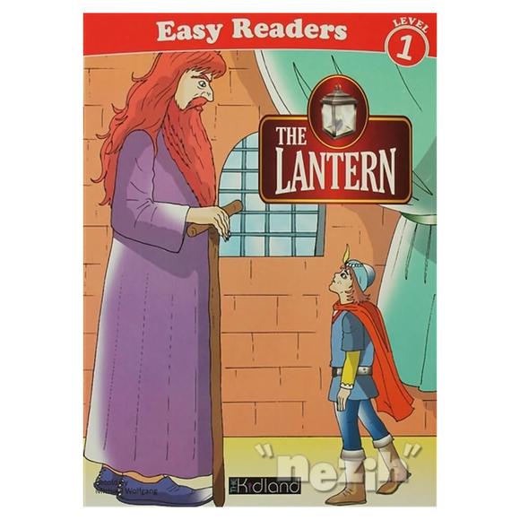 The Lantern Level 1