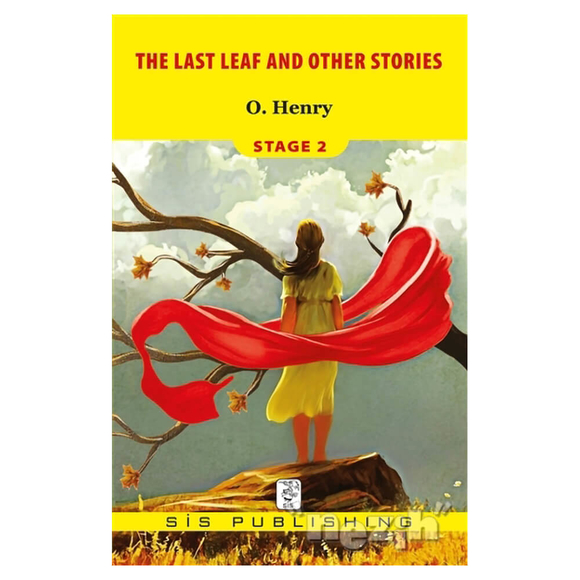 The Last Leaf and Other Stories : Stage 2
