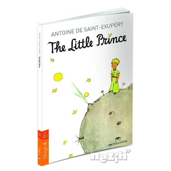 The Little Prince Stage 4 / B1