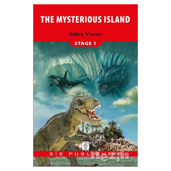 The Mysterious Island Stage 1 - Thumbnail