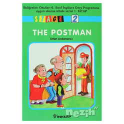 The Postman Stage 2 - Thumbnail