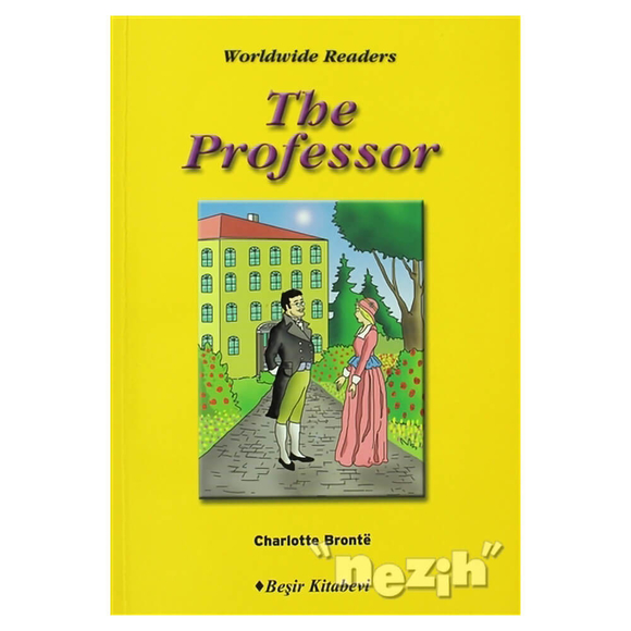 The Professor (Level-6)