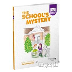 The School's Mystery - Thumbnail