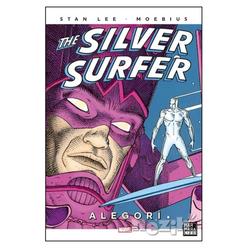 The Silver Surfer - Alegori - Thumbnail