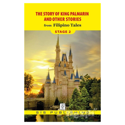 The Story Of King Palmarin And Other Stories - Stage 2 - Thumbnail