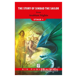 The Story of Sinbad The Sailor Stage 1 - Thumbnail