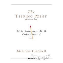 The Tipping Point - Kıvılcım Anı - Thumbnail