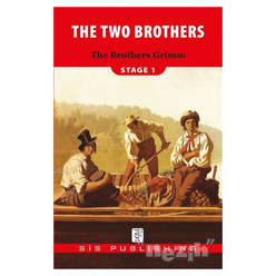 The Two Brothers Stage 1 - Thumbnail